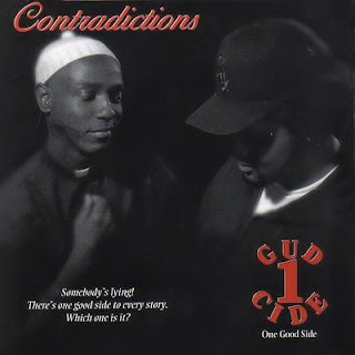 One Gud Cide – Contradictions (1997) [CD] [FLAC]