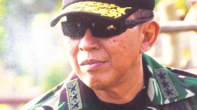 Tokoh Militer: Ahok Kriminal yang tak Perlu Dibela dan tak Pantas Dijadikan Simbol Bhinneka
