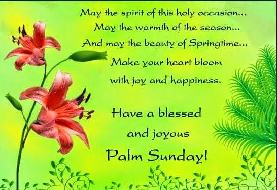 Printable Palm Sunday Pics 2018