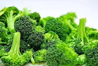 Inilah 35 Manfaat Super Rahasia Sayur Brokoli Pada Kesehatan Tubuh Dan Kecantikan
