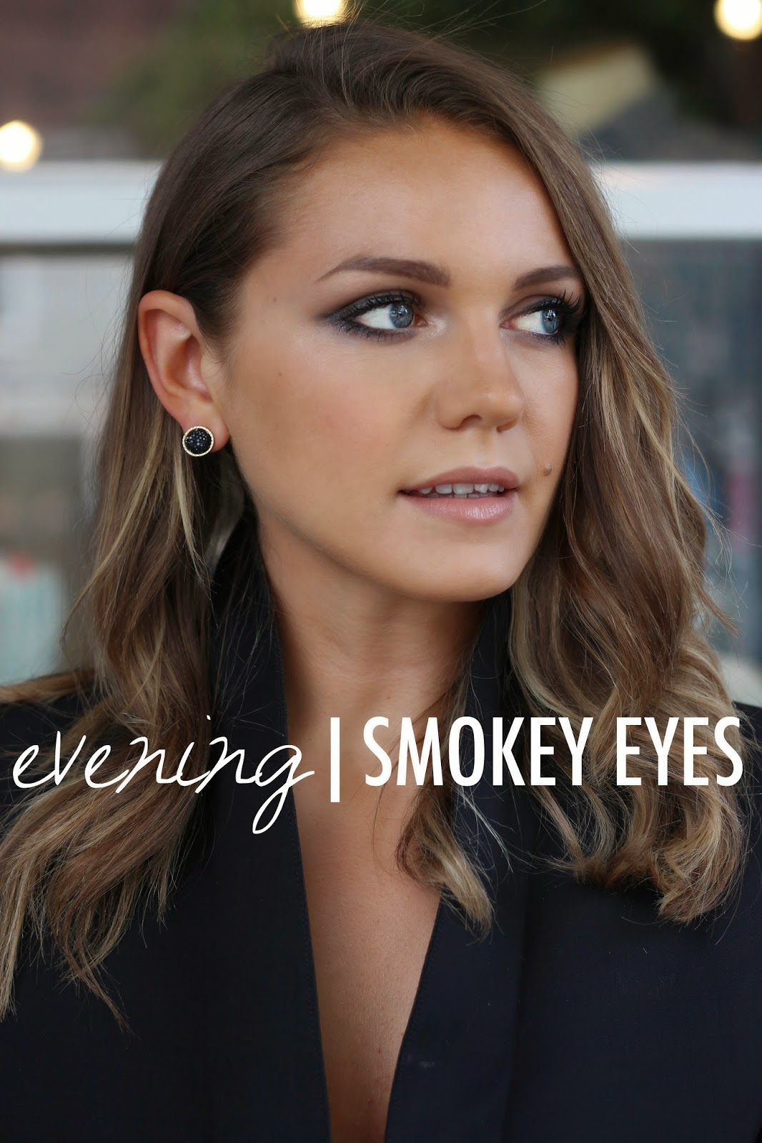 Evening Smokey Eyes | Bobbi Brown