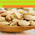 Top 9 Amazing Health Benefits of Pistachios of 2018