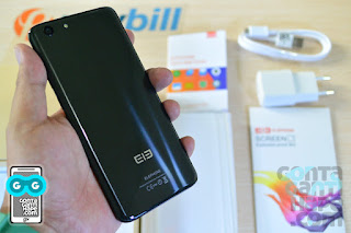 review elephone s7 Indonesia