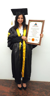 Bani Anand, Conferred Honorary Doctoral PhD (Trichology)