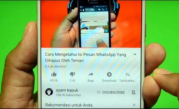 Apa Itu Kuota Chat Telkomsel? Cara Menggunakan Paket Chat Telkomsel 2019