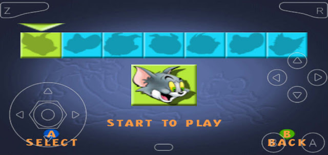 تحميل Tom & Jerry android apk