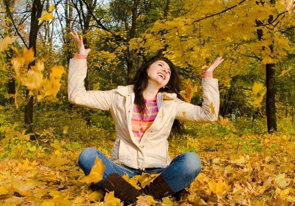 5 φθινοπωρινές συμβουλές υγείας