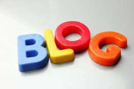 4 Reasons Why You Should Blog