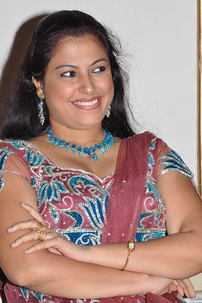 Actress Anusha Dazzling Stills