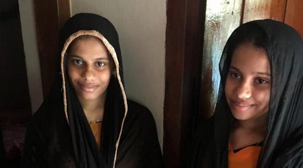 بالفيديو: قرية التوائم الهندية لغز حير العلماء .!!