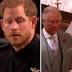 Απίθανη στιγμή στον Πριγκιπικό γάμο: Τα έχασε ο Χάρι όταν την αντίκρισε - Έσπασε το Πρωτόκολλο με αυτό που της είπε