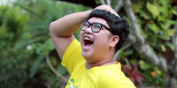 Biodata Ricky Cuaca Pemain Sinetron Diam Diam Cinta SCTV