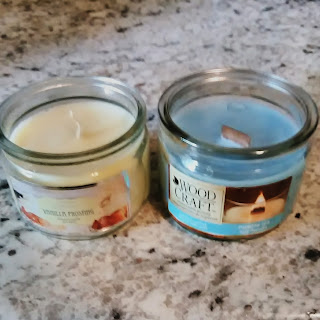 dollar tree crafts small candles