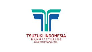 Lowongan Kerja PT. Tsuzuki Indonesia Manufacturing KIIC Karawang