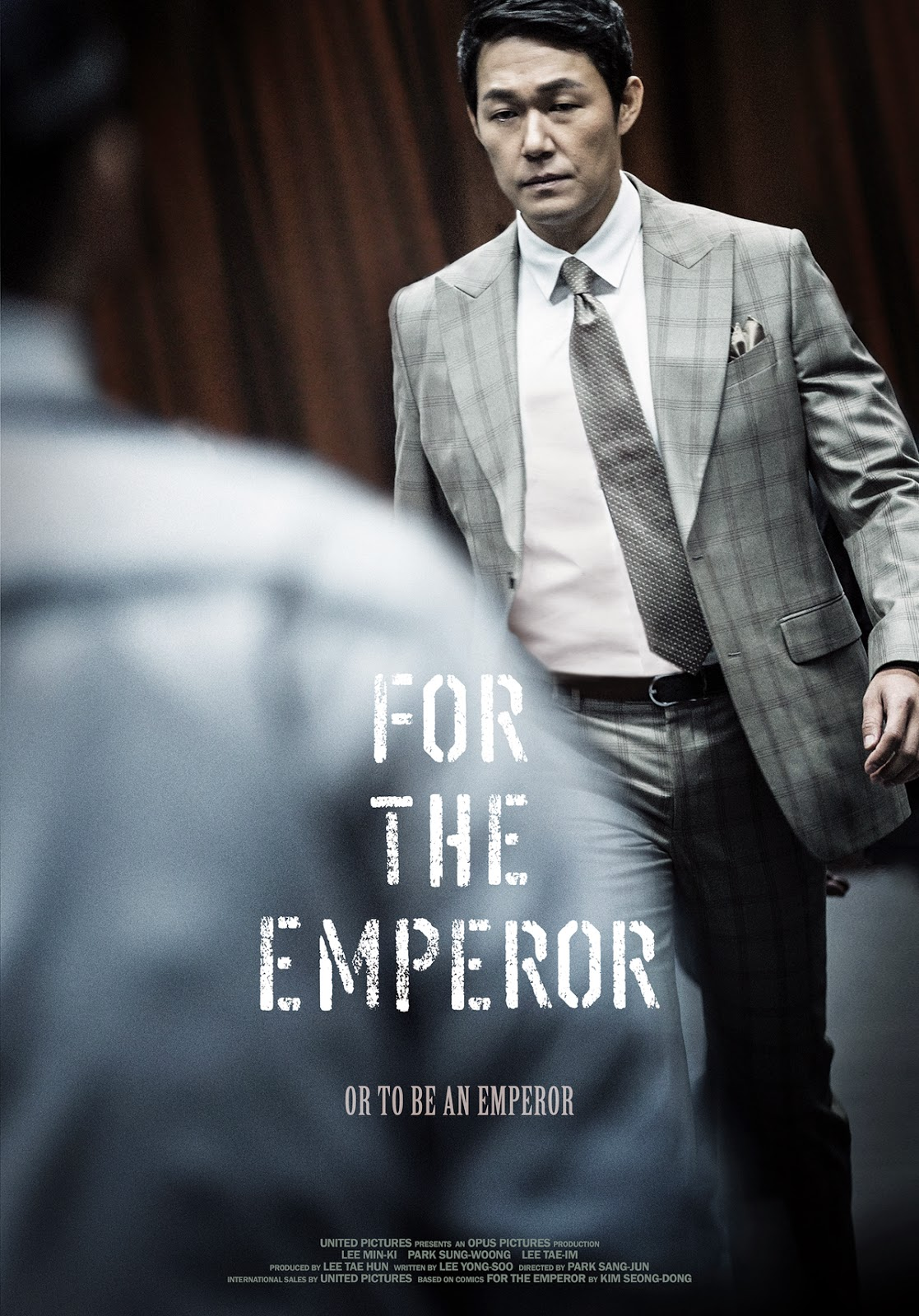 For The Emperor  2014 Brrip ταινιες online seires oipeirates greek subs