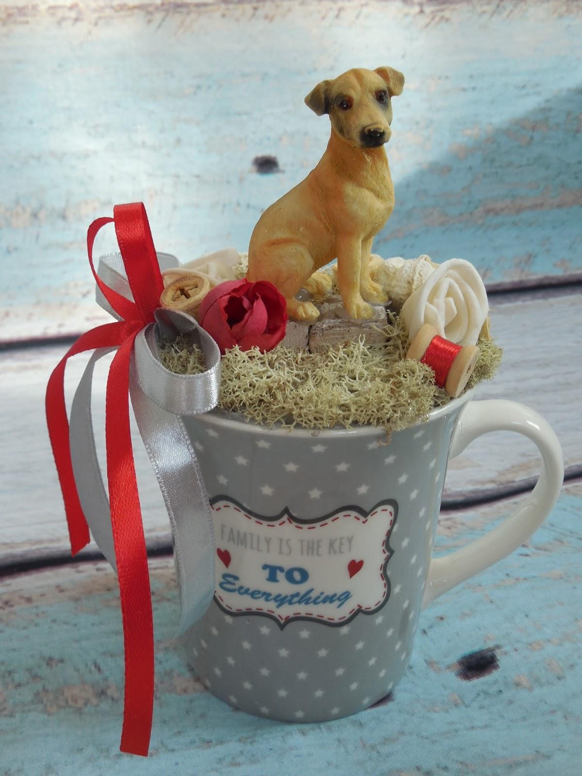 Kis apr³ asztali dszek készültek kutyarajong³knak gazdiknak ajándékba vagy csak ºgy