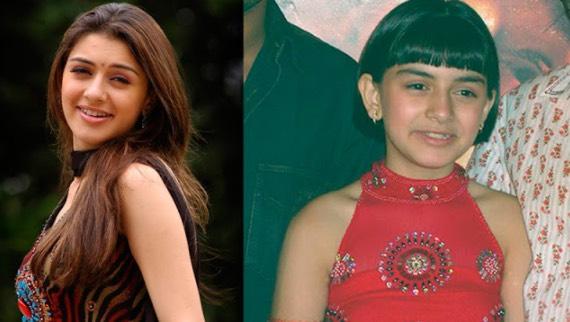 Wajah Terkini Pelakon Kanak-kanak Bollywood