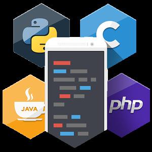 Aplikasi Android Belajar Bahasa Pemrograman melalui Android