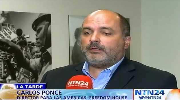 El núcleo político de Carlos Ponce en Nicaragua 3dc2da3c6df