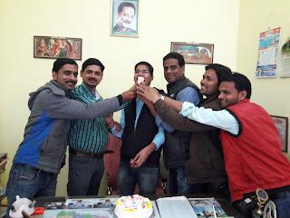 Ankit Kumar Jaiswal