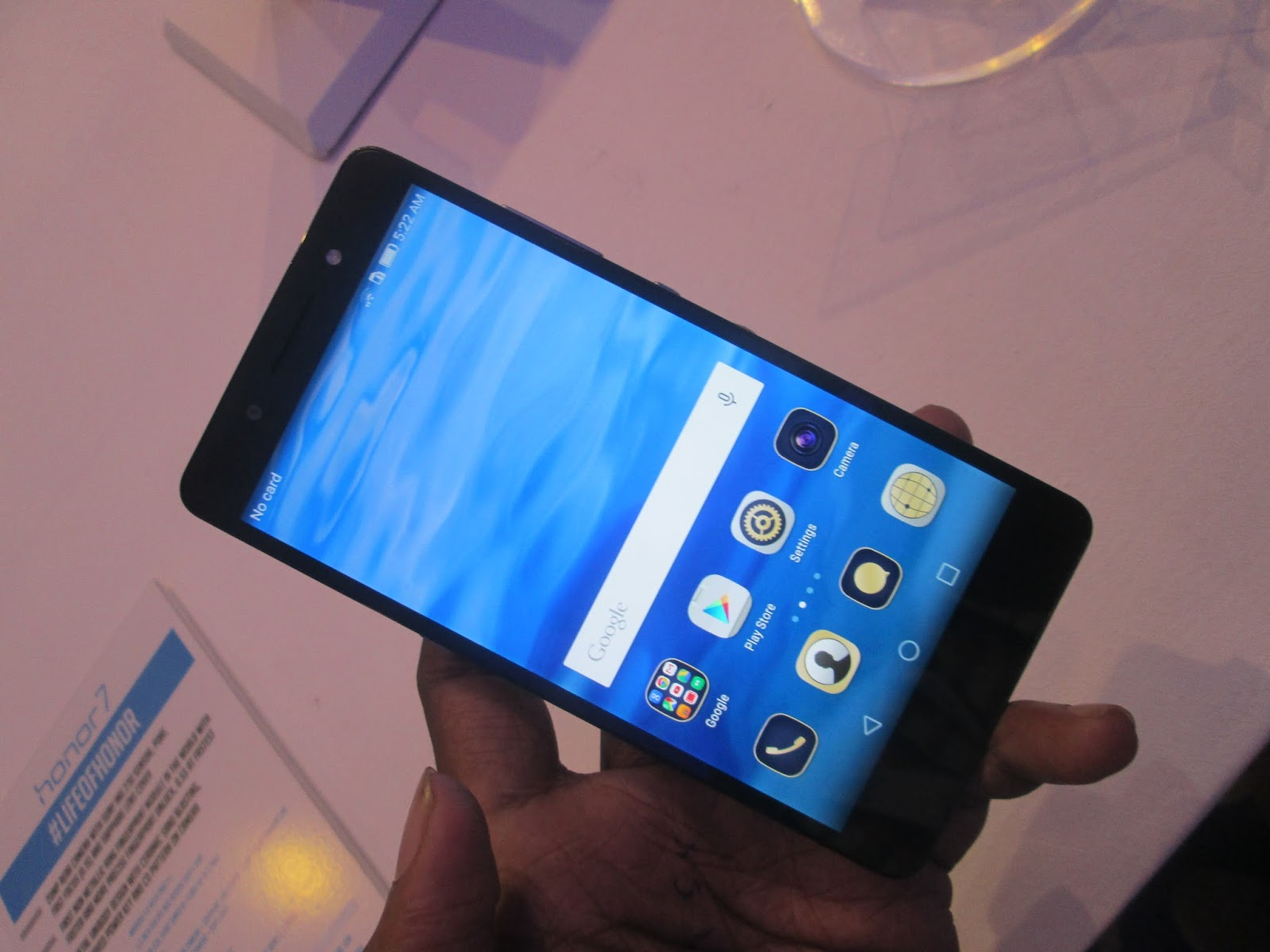 Tech Updates 2015 12 06 Oppo Find 7a Ram 2gb 16gb Putih Honor 7 Enhanced Version With 32gb Storage Android 60 Launched In China
