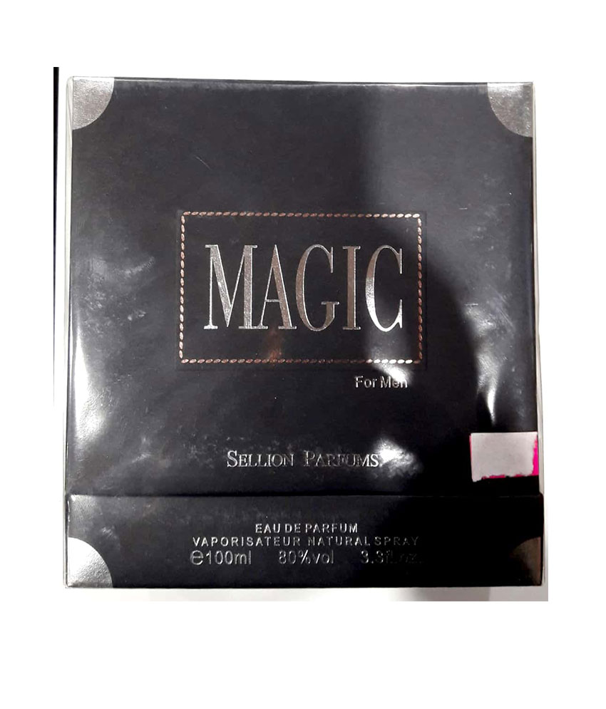 Magic For Men Sellion Perfume 100 ML