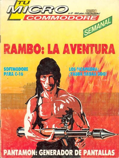 Tu Micro Commodore #17 (17)