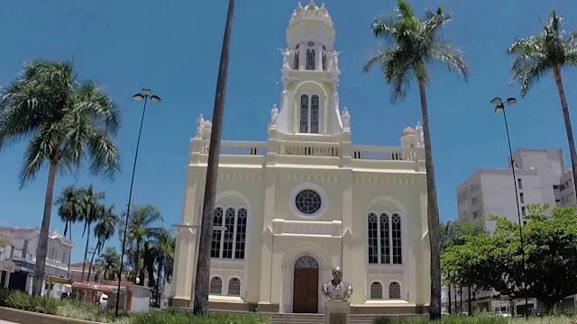 Termômetros marcam temperatura acima dos 30ºC em Espírito Santo do Pinhal