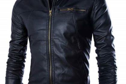 Aneka Model Jaket Pria Terbaru Untuk Penampilan Elegan