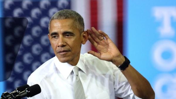 Obama confía en director de FBI que investiga a Clinton, EE.UU.