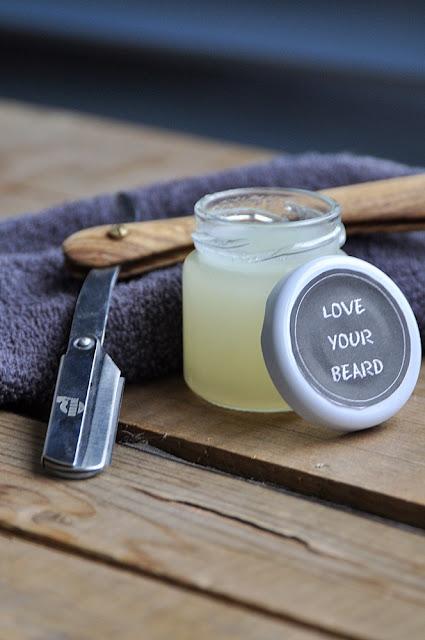 Bartwachs selber machen