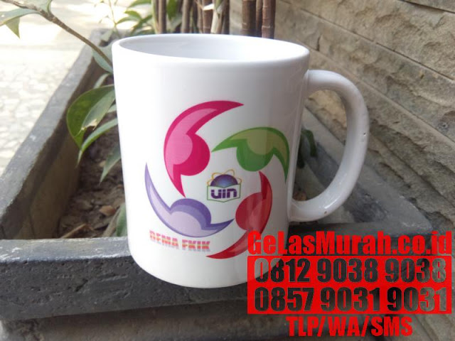 CETAK MUG MURAH MEDAN CITY NORTH SUMATRA