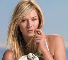 Do you want to have  Maria sharapova's shape ? – Here is the secret - Diet plan
