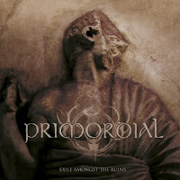 "Primordial - ""Exile Amongst the Ruins"" (video) from the s/t album"