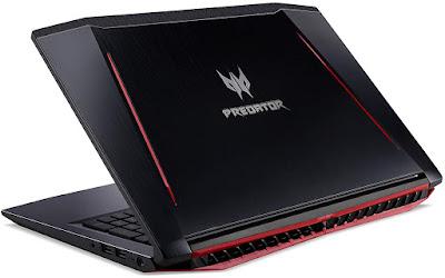 Acer Predator Helios 300 PH315-51-53MZ