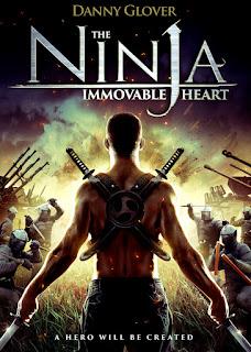 The Ninja Immovable Heart (2014) – โคตรนินจา..ฆ่าไม่ตาย [พากย์ไทย/บรรยายไทย]