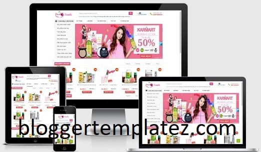 Blog bán hàng online