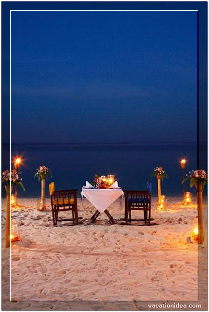 Zeavola Resort, Phi Phi Islands, Thailand - Popular 7 Best Places to Travel in September 2017