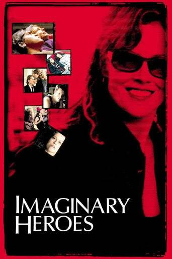 Imaginary Heroes (2004) ταινιες online seires oipeirates greek subs