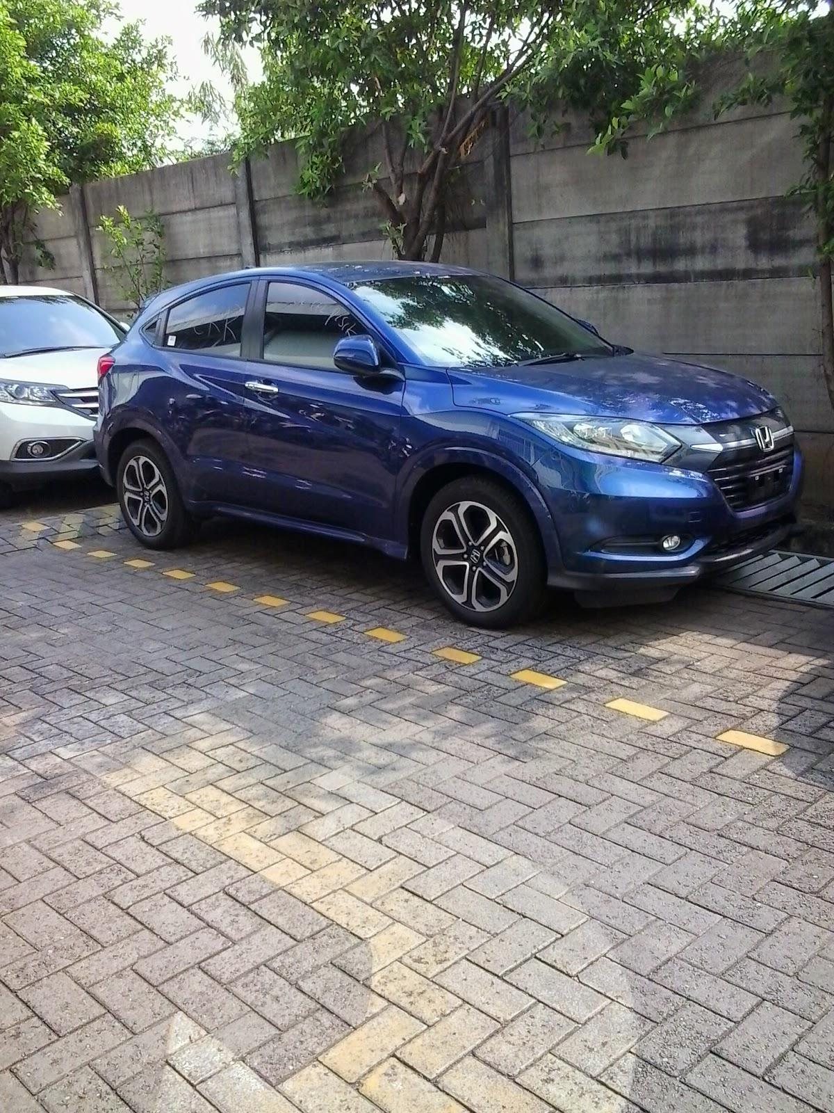 Honda Pondok Melati - Harga Mobil Honda Terbaru