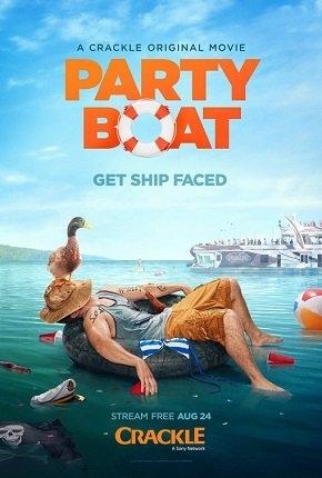 Party Boat Dublado