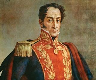 Ánimas Venezolanas, Animas Milagrosas AAAAsimon-bolivar-3