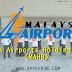 Iklan Jawatan Kosong Malaysia Airports Holdings Berhad - 28 Ogos 2018