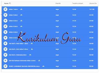 Download Soal Ujian Tengah Semester (UTS) Jenjang Sekolah Dasar (SD) Kelas 1, Kelas 2, Kelas 3, Kelas 4, Kelas 5, Kelas 6 Mata Pelajaran Bahasa Indonesia Lengkap Dengan Kunci Jawaban