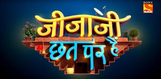Jijaji Chhat Per Hain Serial Cast,