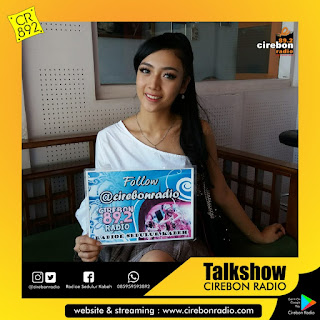 "Talkshow Single Baru ""Perawan Idaman"""