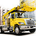 HINO - недорогие японские грузовики