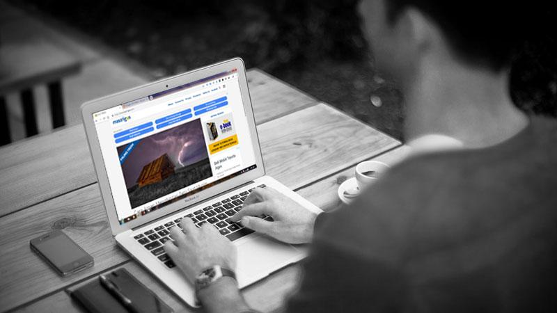 Menjadi Blogger Sukses dan Profesional