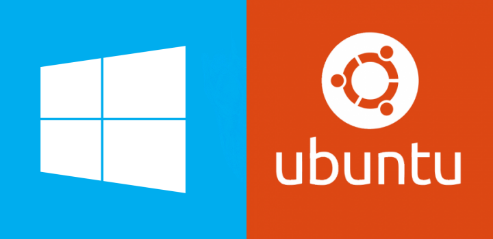 difference between windows and unix