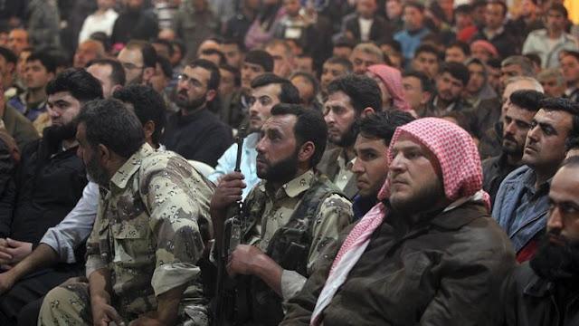Iran Biang Kerok Isu Sektarian Timur Tengah